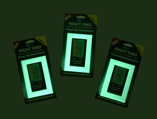 12 Green glow light switch covers CLASSIC FIT