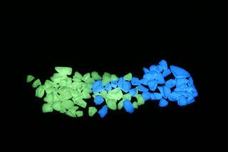 AQUA Glowrocks 6mm-20mm 1kg