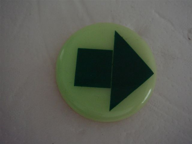 Directional GITD arrow